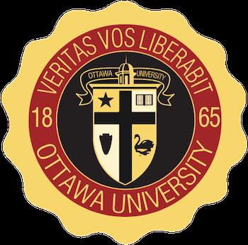 Ottawa University Seal
