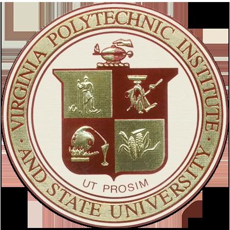 VPISU Logo