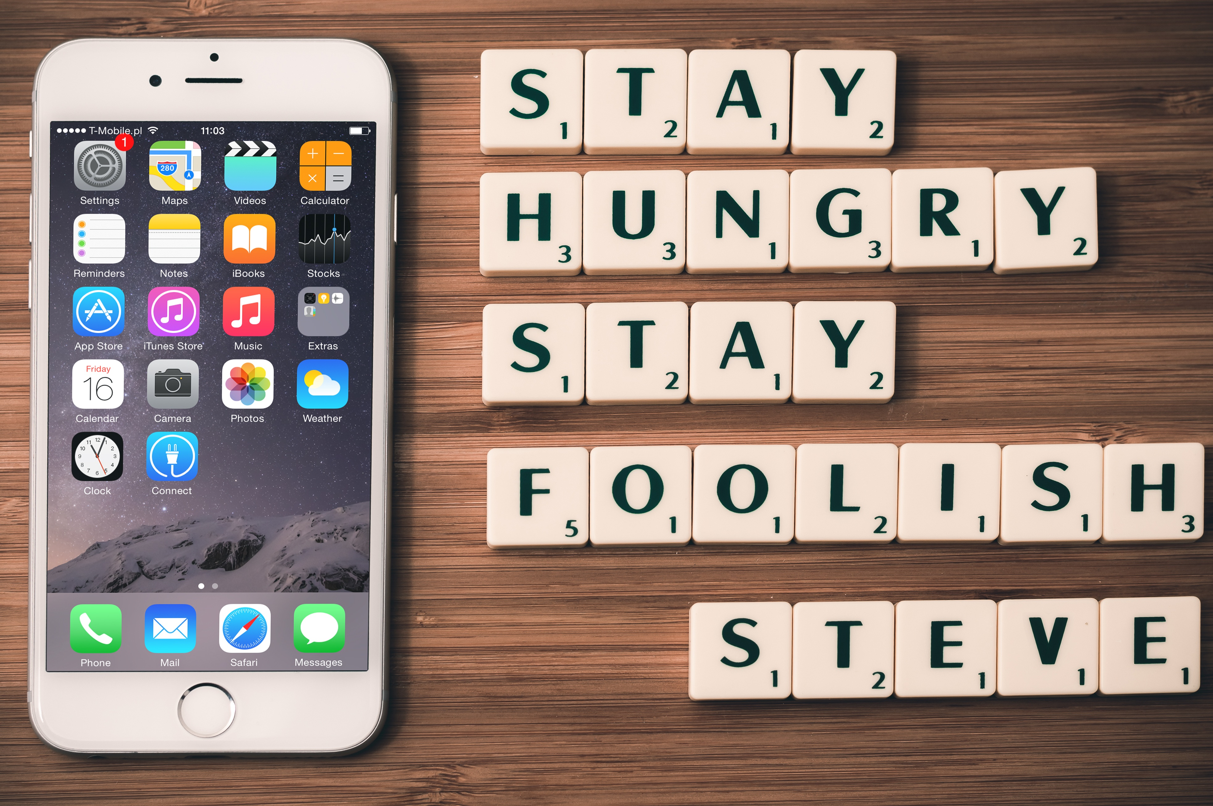 Popular Quote Of Steve Jobs