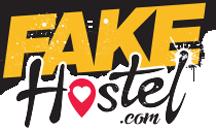 FakeHostel Logo